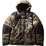 [ザ・ノース・フェイス] ジャケット ノベルティーバルトロライトジャケット メンズ ND91951 ウッドランドカモ 日本 L (日本サイズL相当)