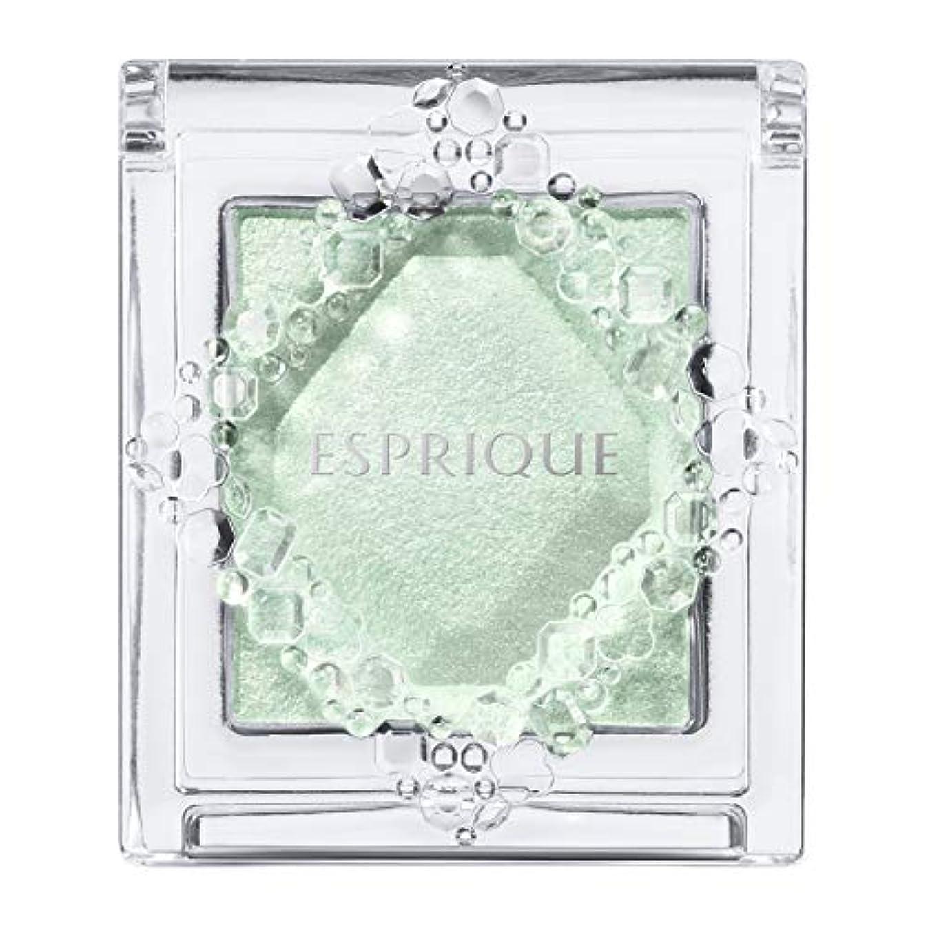 真珠のような願う娘エスプリーク セレクト アイカラー GR700 グリーン系 1.5g