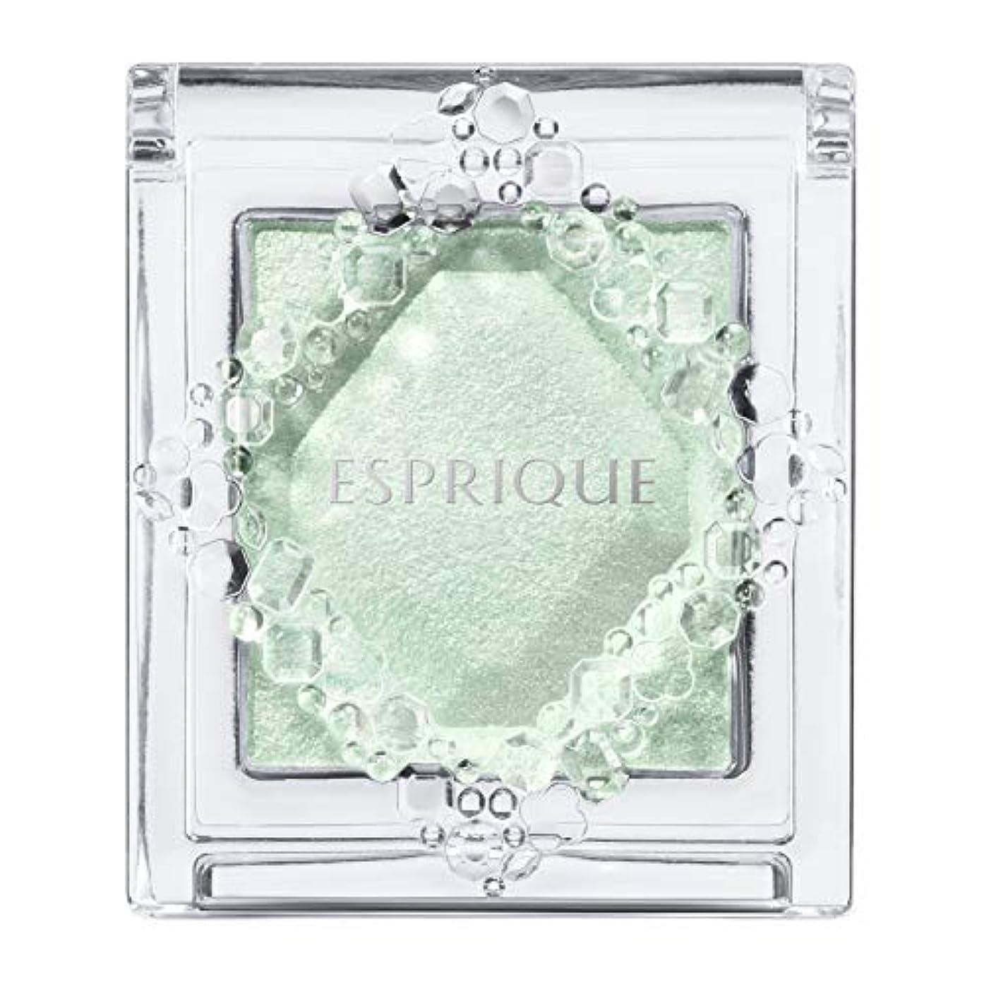 ホイスト書く暖かくエスプリーク セレクト アイカラー GR700 グリーン系 1.5g