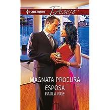 Magnata procura esposa (Desejo Livro 937) (Portuguese Edition)