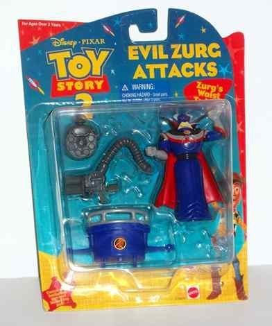 Toy Story 2 Jessie Rides Bullseye Figure Set Mattel 3 Inch High Action Figure Set [並行輸入品]