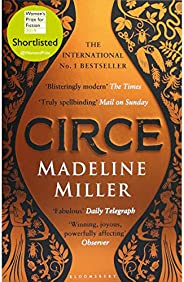 Circe: The No. 1 Bestseller from the author of The Song of Achilles (High/Low)