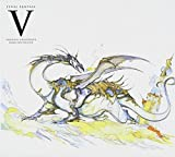 FINAL FANTASY V Original Sound Track Remaster Version