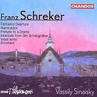 Nachtstuck / Fantastic Overture / Valse Lent