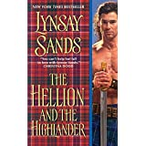 The Hellion and the Highlander: 3