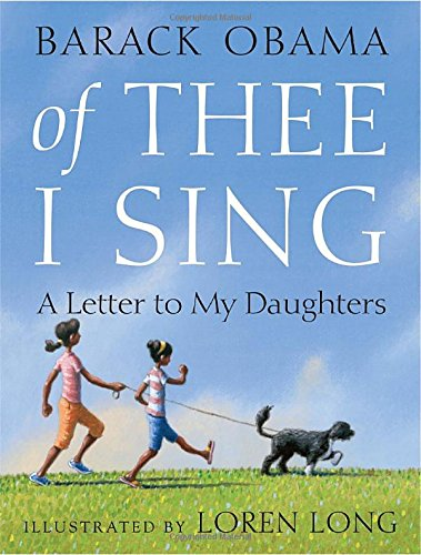 Of Thee I Sing: A Letter to My Daughtersの詳細を見る