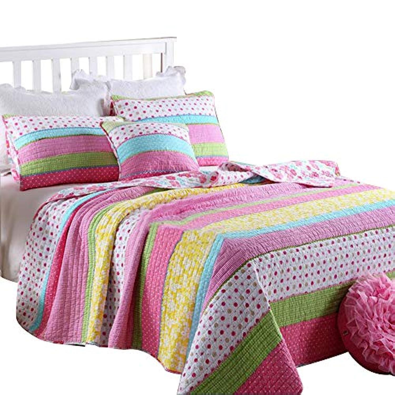 gardenlightess ベッドカバー