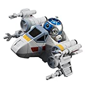 STAR WARS CONVERGE VEHICLE X-wing 1個入 食玩・清涼菓子 (STAR WARS)