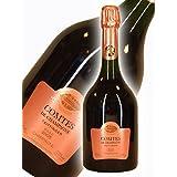 テタンジェ コント・ド・シャンパーニュ ロゼ[2005]【750ml】Taittinger Comtes de Champagne Roze