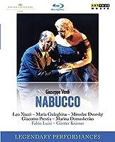 Nabucco 9 [Blu-ray]