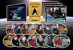 【完全限定生産】スター・トレック ネクストジェネレーション(87-99) ( Star Trek: The Next Generation: The Ron Jones Project (1987-1999))