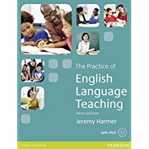 The Practice of English Language Teaching 5th Edition Book for Pack