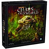 Warhammer: Chaos in the Old World