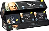 Johann Sebastian Bach, Helmuth Rilling : Complete Bach Set 2010 - Special Edition (172 CDs & CDR)