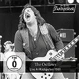 Live At Rockpalast 1981 (Cd/Dvd)