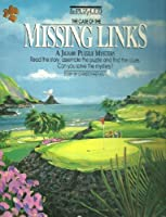 The Case of the Missing Links: A Jigsaw Puzzle Mystery (500 Pieces) by bePUZZLED [並行輸入品]