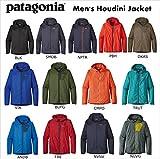 パタゴニア レディース ジャケット PATAGONIA MEN'S HOUDINI JACKET パタゴニア メンズ・フーディニ・ジャケット 日本正規品