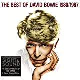 The Best Of David Bowie: 1980-1987