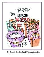 Fish O'toole's the Nurse Kitty