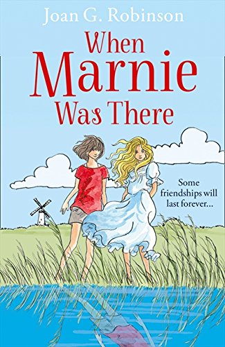 When Marnie Was There (Essential Modern Classics)の詳細を見る