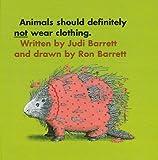 Animals Should Definitely Not Wear Cloth