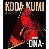 【メーカー特典あり】KODA KUMI LIVE TOUR 2018 -DNA-(Blu-ray Disc)(ミニステッカー付/Blu-rayジャケット写真絵柄)