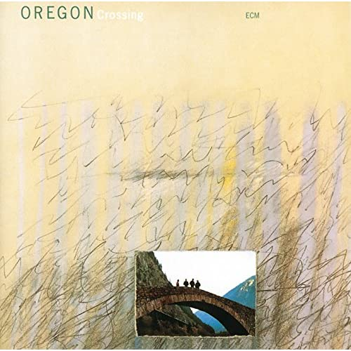 Crossing / Oregon