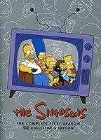 Simpsons: Season 1 [DVD] [Import]