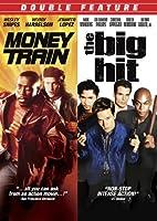 Money Train/Big Hit [DVD] [Import]