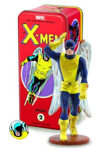 マーベル クラシック キャラクター X-MENシリーズ/ #2 エンジェル