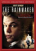The Rainmaker [DVD] [Import]