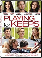 Playing for Keeps [DVD] [Import]