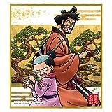 ワンピース 色紙ART ワノ国編 [11.錦えもん&モモの助](単品)