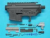 G&P製 GP174Bメタルフレーム COLT M4A1 Bタイプ 東京マルイM4/M16シリーズ対応