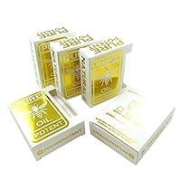 ホワイトゴールドPure PotentオイルCBDチップ表示パッケージボックスby粉砕ラベルvb-003 100
