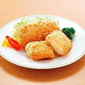 マルハニチロ ランチDEチキンミルフィーユカツ(チーズ) 冷凍900g(10枚)×5個