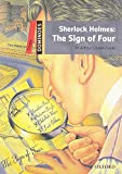 Sherlock Holmes: The Sign of Four (Dominoes, Level 3)