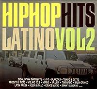 Latino Hip Hop V.2