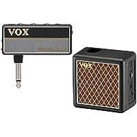 VOX amPlug2 Classic Rock + amPlug2 Cabinet セット [AP2-CR/AP2-CAB]