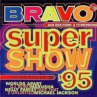 Bravo Super Show ' 95 Vol .2   (2CD)