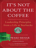 It's Not About the Coffee: Lessons on Putting People First f…