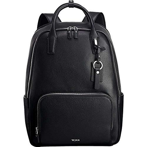 (トゥミ) Tumi レディース バッグ パソコンバッグ Stanton Indra Leather Backpack [並行輸入品]