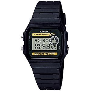 [カシオ]CASIO 腕時計 スタンダード F-94WA-9JF