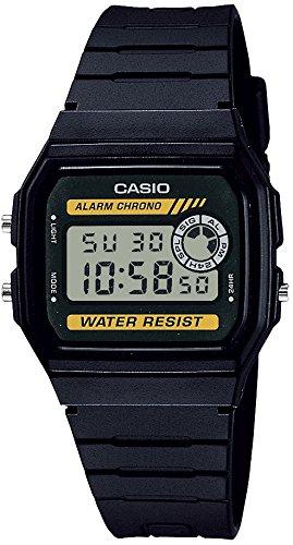 カシオ CASIO 腕時計 スタンダード F-94WA-9JF