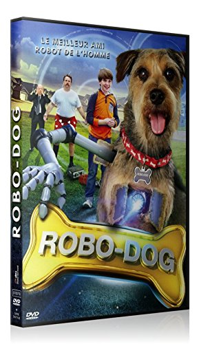 Robo-Dog [DVD + Copie digitale] [DVD + Copie digitale]
