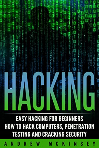 amazon co jp hacking easy hacking for beginners how to hack