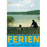Vacation ( Ferien ) [ NON-USA FORMAT, PAL, Reg.0 Import - Germany ] by Angela Winkler