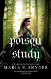 Poison Study (Soulfinders Book 1) (English Edition)