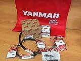 ヤンマー 3YM20 3YM30 保守マイナーキット SK019 119305-35151 104500-55710