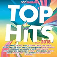 TOP HITS ESTATE 2018